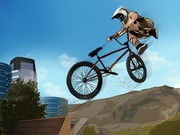 Pro Bmx Tricks - Bike Games - Car Games