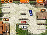 Valet Parking 3 - Car Parking Games - Car Games