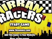 Urban Micro Racers - Car Racing Games - Car Games