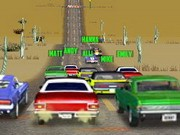 V8 Muscle Cars - Car Racing Games - Car Games