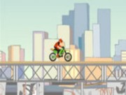 Bike Stunts - Bike Games - Car Games