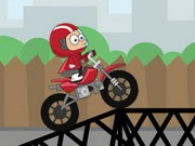Super Stunt Bike - Bike Games - Car Games