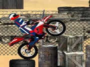 Bike Zone 2 - Bike Games - Car Games