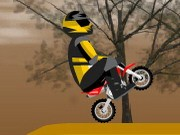 Mini Dirt Bike - cykel spel - bil spel