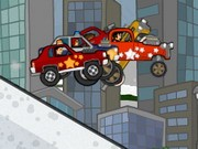 Rod Hots Hot Rod Racing - game balap mobil - mobil game