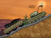 Tank Mania - Car Racing Games - Car Games