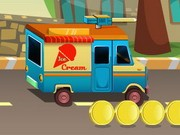 Cream The Last Chance - bil racingspel - bil spel