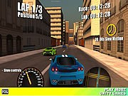 Street Racing - game balap mobil - mobil game