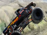 Monster Truck Trip 3 - Car Racing Games - Car Games