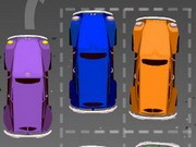 Parking Perfection 2 - bil parkering spel - bil spel