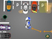 Summer Vacation Parking - Car Parking Games - Car Games