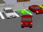Awesome Parking 3D - auto parkeren spelen - auto spelletjes