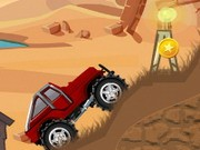 Desert Hawk 2 Game