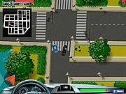 Mafia Man - Car Parking Games - Car Games