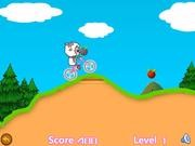 Goat on Bike - giochi di moto - giochi di automobili