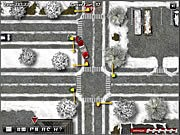 Winter Bus Driver - Car Parking Games - Car Games