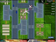 Runway Parking - Car Parking Games - Car Games