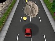 Crazy Highway Driver Game