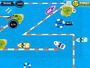 Park My Fun Boat - jeux de parking - jeux de voiture