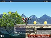 Bike Adventure - Bike Games - Car Games