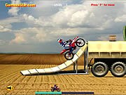 Bike Zone 3 - Bike Games - Car Games