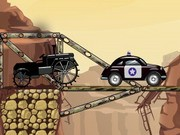 Dynamite Blast - Car Racing Games - Car Games