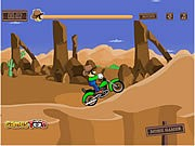 Luigi Bike - Bike Games - Car Games