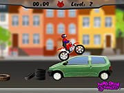 Lynx Bike - Bike Games - Car Games