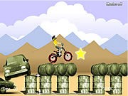 Top Trial Bike - Bike Games - Car Games