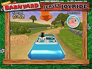 Jersey Joyride - Car Racing Games - Car Games