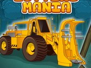 Wood Cutters Mania - Car Parking Games - Car Games