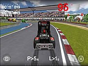 Renault Trucks Racing Game