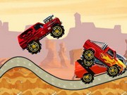 play REAL MONSTER TRUCK DESC…