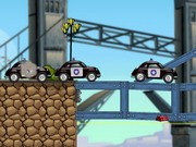 Dynamite Blast 2 - Car Racing Games - Car Games