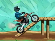 Super Trail - Bike Games - Car Games
