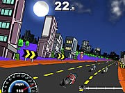 Speed Moto Bike - Bike Games - Car Games