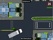 NYC Truck Parking - Car Parking Games - Car Games