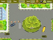 Park My School Bus - Car Parking Games - Car Games