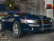 play NEW POLICE CAR PARKING …