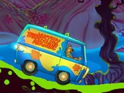 Scooby Doo Snack Adventure Game