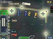 Karbon Theft Auto 3 - game parkir mobil - mobil game