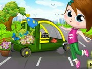 Spring Ride - Car Racing Games - Car Games