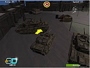 Army Parking Simulation 3D - Car Parking Games - Car Games