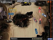 California Junkyard Parking - Car Parking Games - Car Games