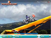 Dirt Bike 2 Spiel Game