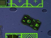 Ben 10 Parking - Car Parking Games - Car Games
